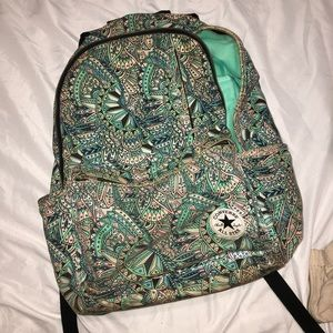 Converse back pack